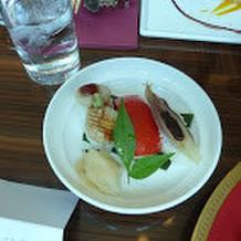 試食(お寿司)