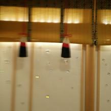 塩釜神社の分社の中央