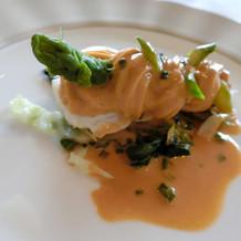 魚料理(グレース)