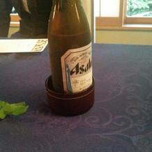 アサヒビール スカイツリーが載っています