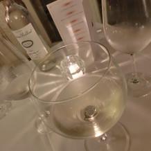 ここで、作ってるワイン。
