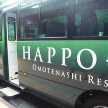 品川駅⇔会場のシャトルバス