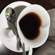 小林楼オリジナルコーヒー