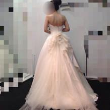 衣装提携先 イノセントリーのドレス