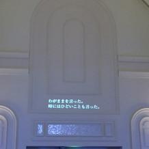 式場ムービー1