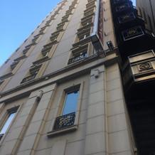 建物の写真です。