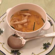 まいうーなスープ