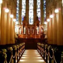 なんといっても大聖堂が印象に残りました!