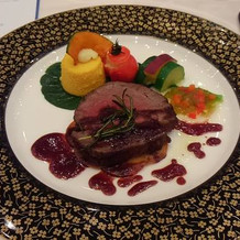 試食フェアで出たワンランク上のお肉料理