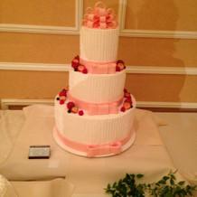 ケーキ その7