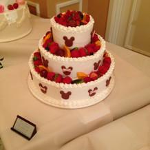 ケーキ その4