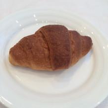 ララシャンスの特製パン。ララワッサン!