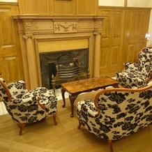家具も素敵です
