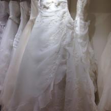 かわいいドレスがたくさん!