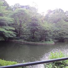 有名なお庭