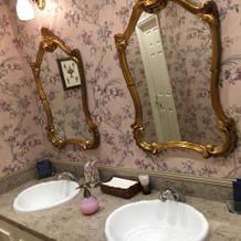 トイレまでかわいい