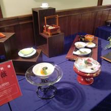 12600円の日本料理