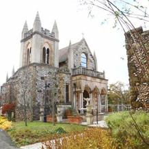聖マリーズ教会