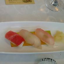お寿司!!