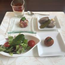 小皿のスタイル