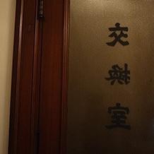 歴史的建築 電話交換室