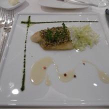 試食会での料理
