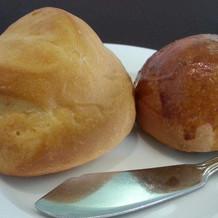 オリジナル手作りパン