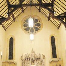 セントガブリエル礼拝堂