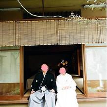 白無垢・羽織袴