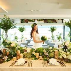カジュアルな結婚式もスタンダードなウェディングも、おふたりのご希望と経験豊富なプランナーがサポートさせていただきます。