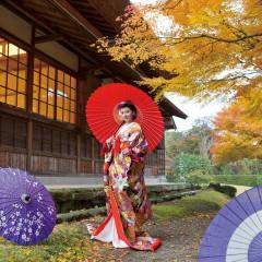 横浜を代表する文化財で結婚式を