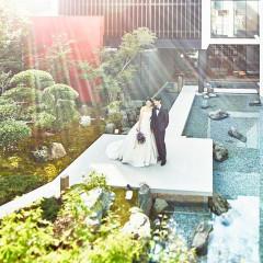2015年10月OPEN!伝統とモダンが融合する上質な邸宅ウエディング