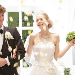 """結婚式の""""素敵""""をリーズナブルに♪"""