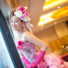 披露宴会場からも松浦川を望む事ができるロイヤルホール「白鷺~shirasagi~」