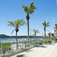 ビーチフロントを活かしたパーティをご提案! 心地よい潮風を感じながら、澄み切った空とビーチを臨みながら、世界でたった一つのウェディングを創れる!