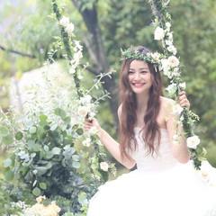 森の結婚式場