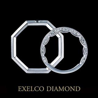 Diamond journey【Compass rose】