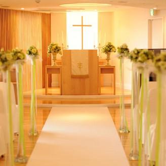 【SORA】教会式・人前式