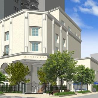 山形市七日町に新しい結婚式場「オワゾブルー山形」が2017年4月8日(土)にオープンします。複合施設のオワゾ山形ではデートスポットになるようなカフェをはじめ、街なか迎賓館、ライフセレモニー&パーティーと様々なイベントをサポート致します。