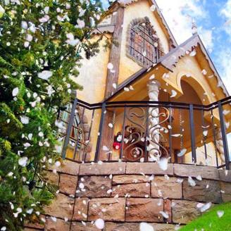 フランス・セントヴァレンタイン村との友好提携15周年Anniversary year