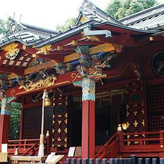 第73代堀河天皇の御代、寛治6年(1092年)鎮座した由緒ある神社