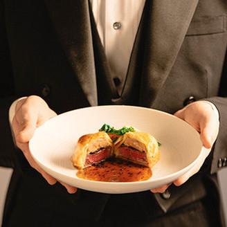 美味しい。それは料理人の情熱とサービス人の優しさで出来ている。