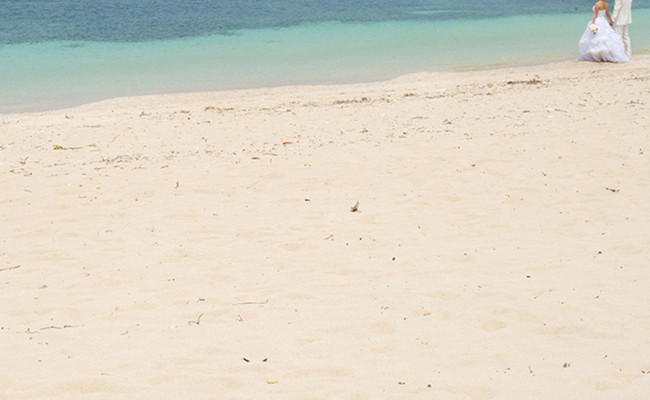 優しい気持ちに溢れた沖縄
