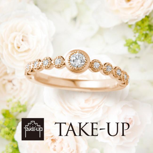 【Contemporary Bridal】Dozen Roses(12本のバラ)