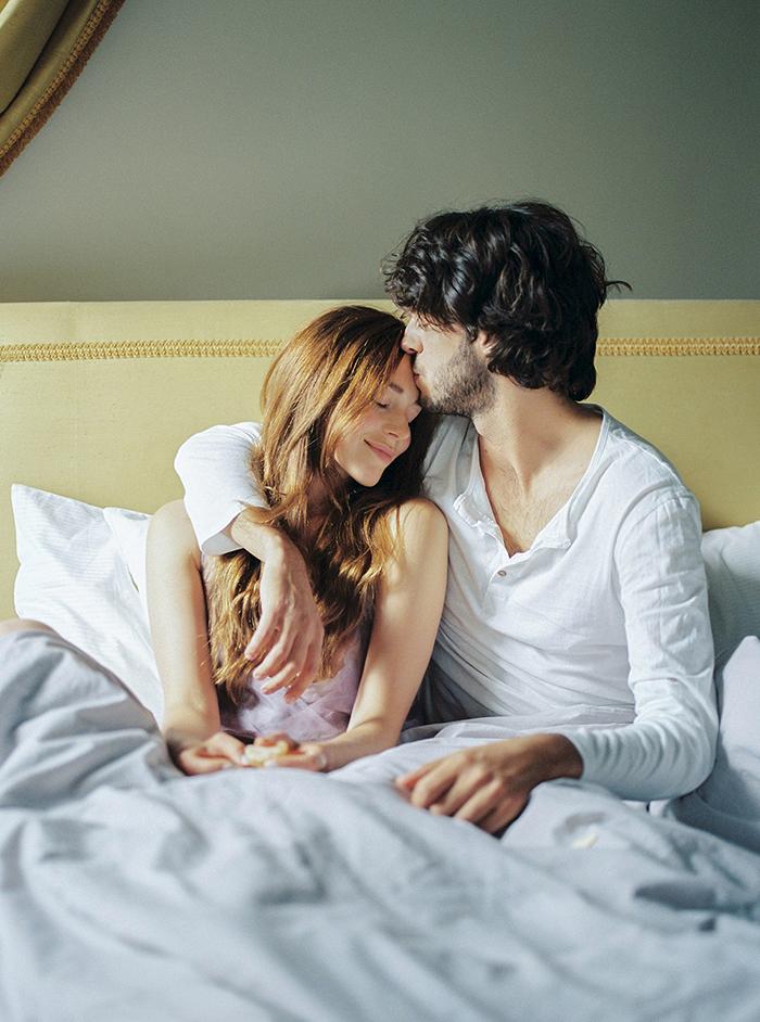 夫婦の寝室は別にするべき?それとも同室?それぞれの ...