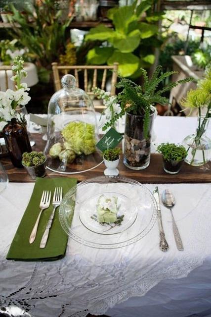Matrimonio Tema Botanico : ナチュラル婚を目指す花嫁さんへ♪グリーンが素敵なボタニカルウェディングアイディア みんなのウェディングニュース