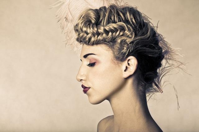 結婚式の花嫁髪型♪ショートヘア&ヘアアクセサリー画像まとめ