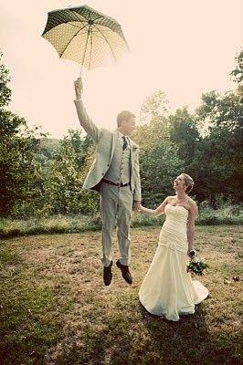 普通の写真じゃもう物足りないあなたへ♪爆笑間違いなしの結婚式面白
