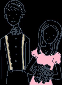 「花嫁応援割」の結婚式なら費用の問題から解放されておトクに賢く結婚式ができる