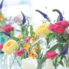 意外に高い!?結婚式の会場装花にかける費用の相場とは